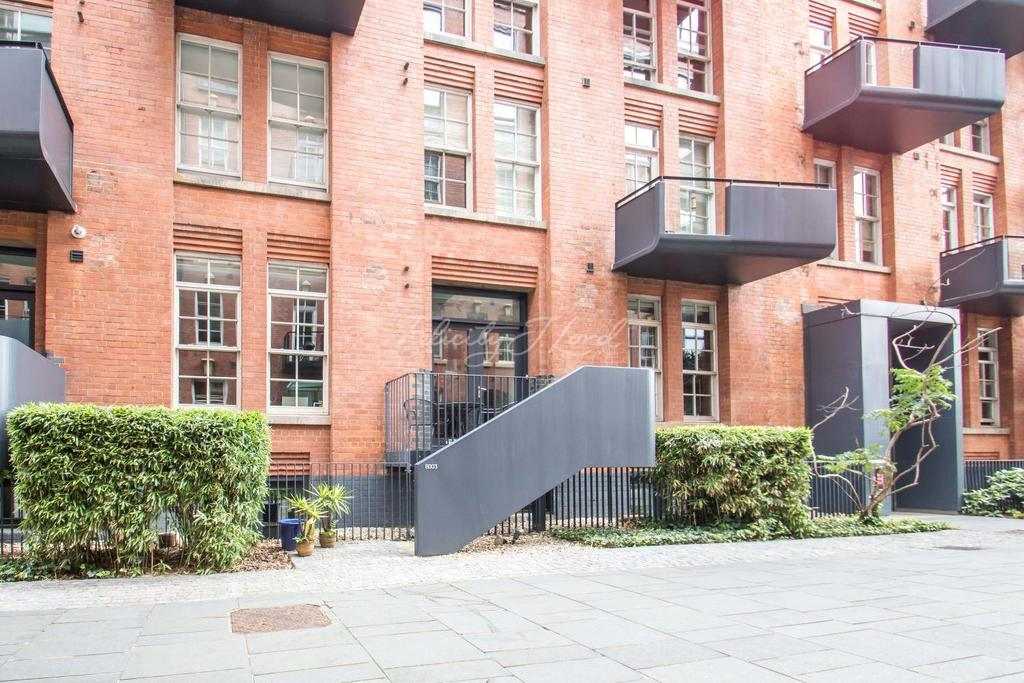2 Bedrooms Flat for sale in Jam Factory, SE1