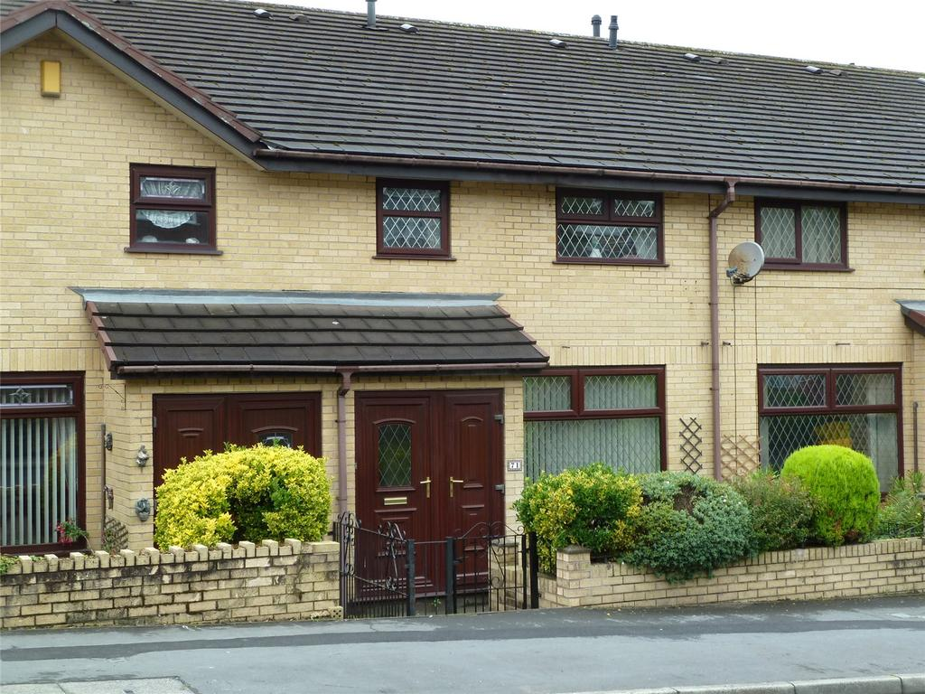 2 Bedrooms Terraced House for sale in The Cottages, Carr House Road, Springhead, Saddleworth, OL4