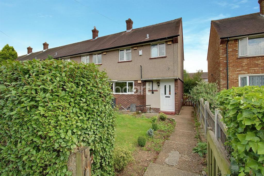3 Bedrooms Terraced House for sale in Billet Road, Chadwell Heath