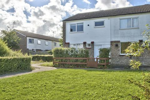 3 bedroom end of terrace house for sale - Risby, Bretton, Peterborough