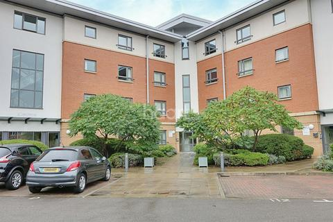 2 bedroom flat for sale - West Cotton Close, Southbridge, Northampton
