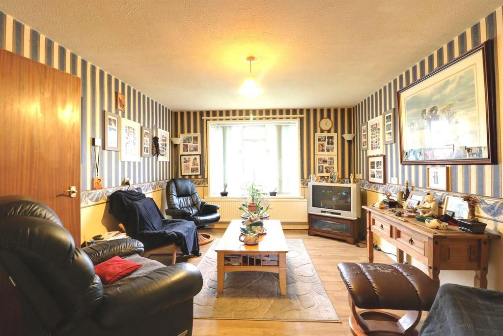 1 Bedroom Flat for sale in Chelmsford Street, Lincoln