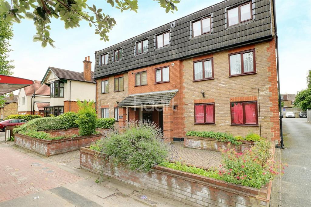 1 Bedroom Flat for sale in Orton Court, Mawney Road