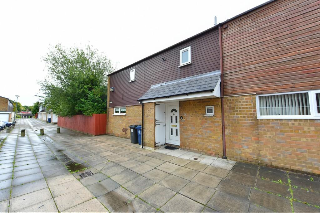 3 Bedrooms End Of Terrace House for sale in Ivybridge, Birchgreen