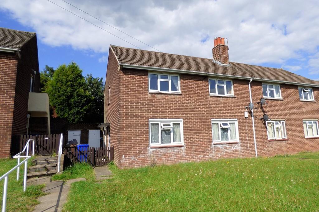 1 Bedroom Flat for sale in Sandalwood Road, Stapenhill