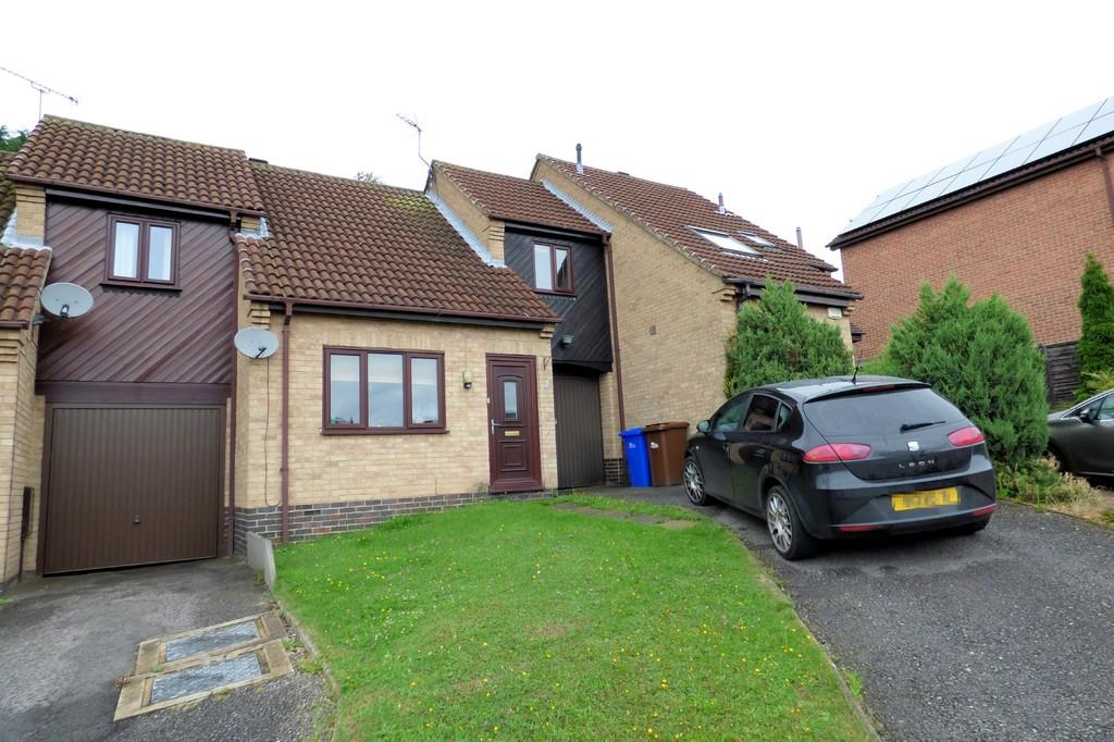 2 Bedrooms Town House for sale in Meynell Close, Stapenhill