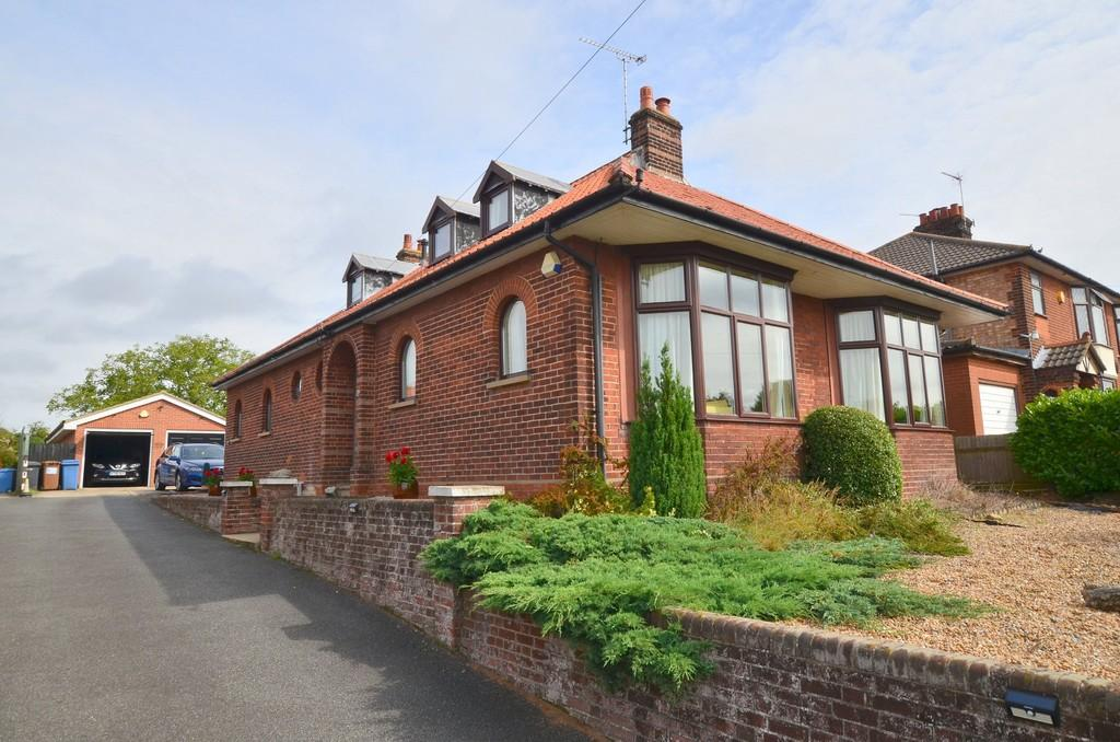 5 Bedrooms Chalet House for sale in Playford Road, Ipswich, IP4 5QZ