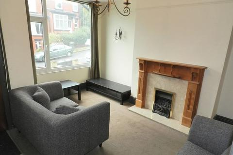 2 bedroom terraced house to rent - Two bed house, Elsham Terrace, Burley, Leeds