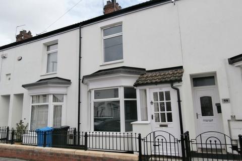 2 bedroom terraced house for sale - Camden Street, Hull