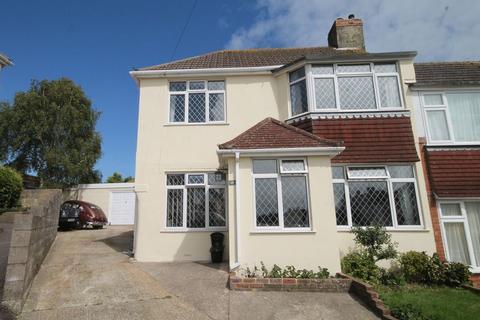 4 bedroom semi-detached house for sale - Morecambe Road, Patcham, Brighton,