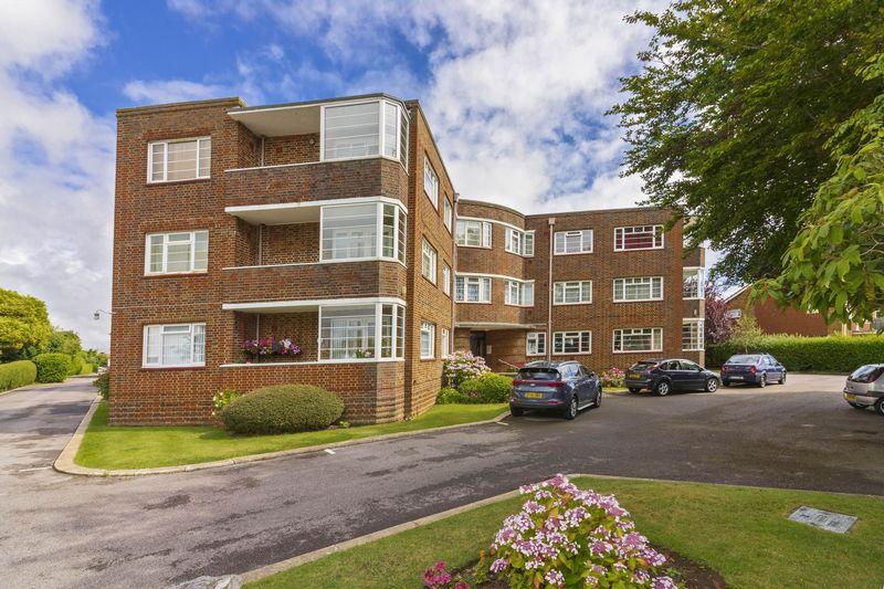 1 Bedroom Flat for sale in Lansdowne Road, Worthing