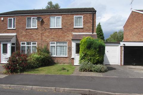 2 bedroom semi-detached house for sale - Cranhill Close, Solihull