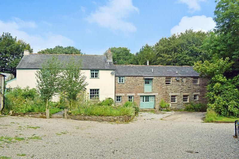 9 Bedrooms Detached House for sale in St Keyne, Liskeard
