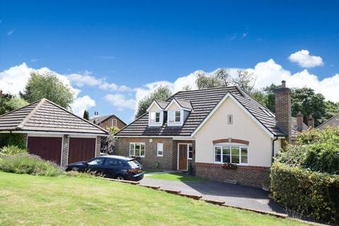 3 bedroom bungalow for sale - St Francis Close, Penenden Heath ME14
