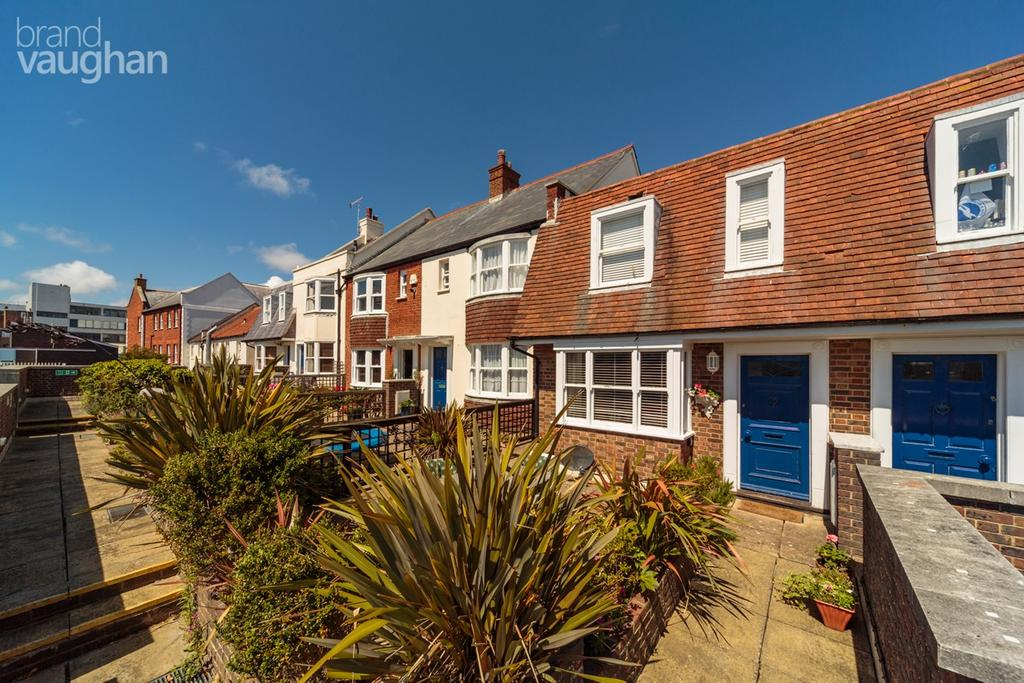 2 Bedrooms Detached House for sale in Dukes Lane, BRIGHTON, BN1