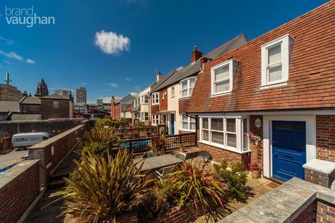 2 bedroom terraced house for sale - Dukes Lane, BRIGHTON, BN1