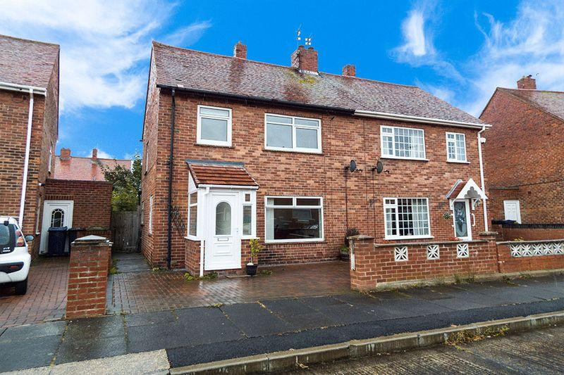 3 Bedrooms Semi Detached House for sale in Westhope Road, South Shields