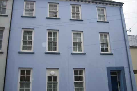 1 bedroom flat to rent - 10 Goat Street, Flat 1, Haverfordwest. SA61 1PX