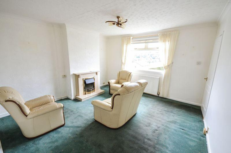 2 Bedrooms Terraced House for sale in High Craigends, Kilsyth
