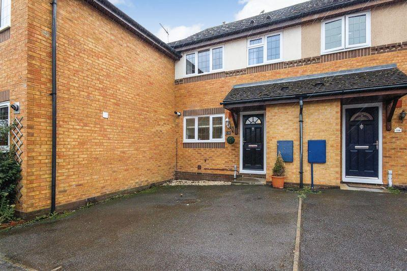 3 Bedrooms Terraced House for sale in Ailesbury Road, Ampthill