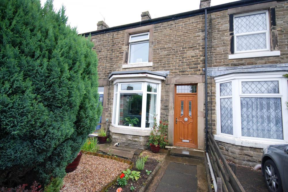 2 Bedrooms Terraced House for sale in Queens Road, Buxton