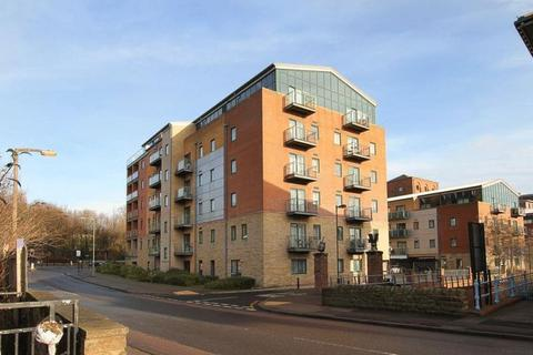 1 bedroom apartment to rent - Coopers House, Ecclesall Road, S11 8HF - Available May