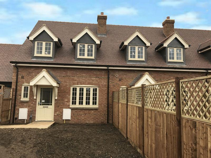 3 Bedrooms End Of Terrace House for sale in Gladstone Mews, Markyate **** NEW BUILD ****