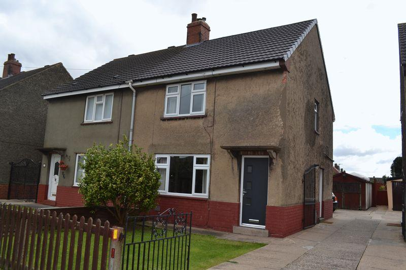 2 Bedrooms Semi Detached House for sale in Margaret Street, Immingham