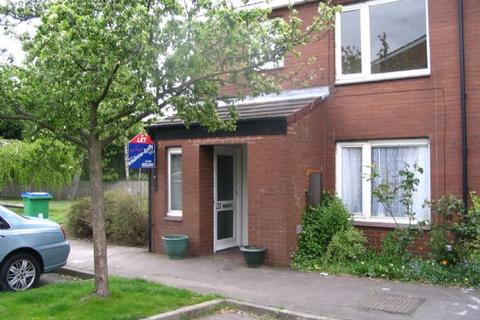 2 bedroom maisonette to rent - Bramhall Close Milnrow