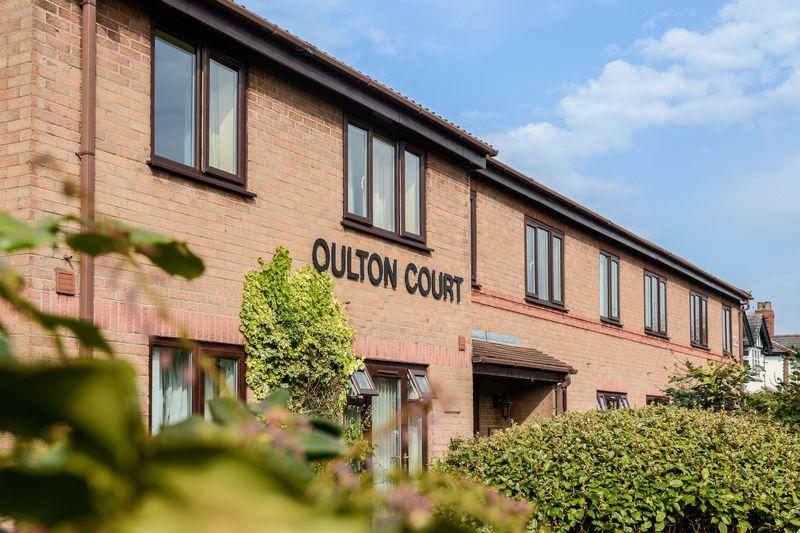 1 Bedroom Apartment Flat for sale in Oulton Court, Warrington
