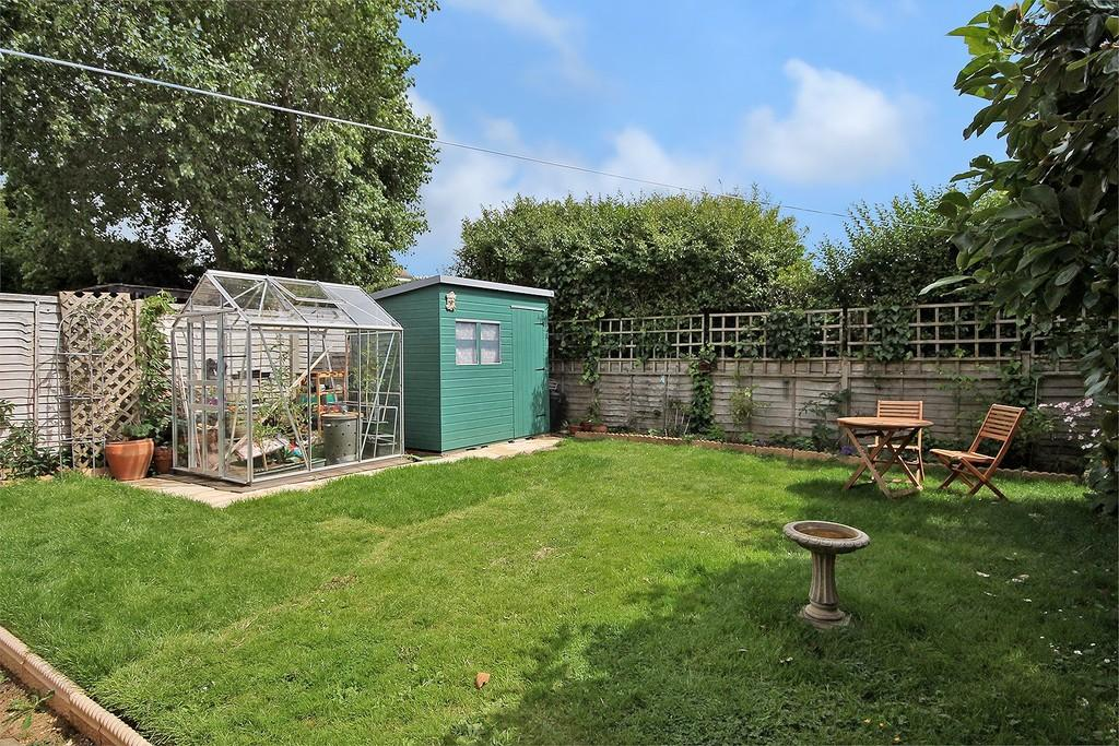Detached Properties For Sale At Worthing