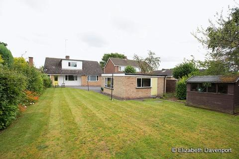 4 bedroom detached house for sale - Cannon Hill Road, Coventry