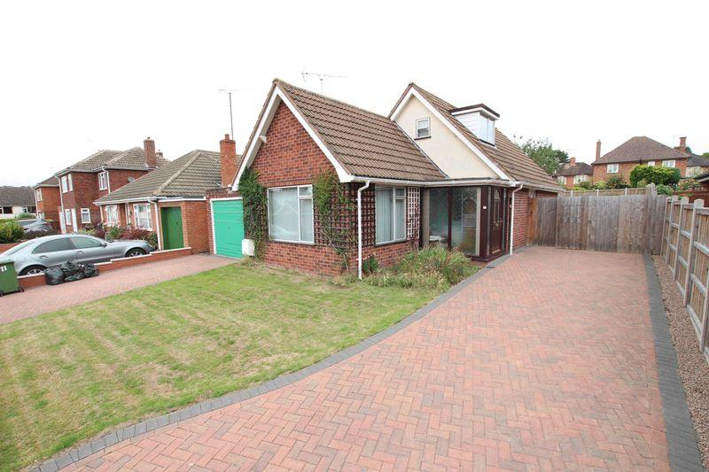 4 Bedrooms Detached House for sale in NORTH-EAST CITY
