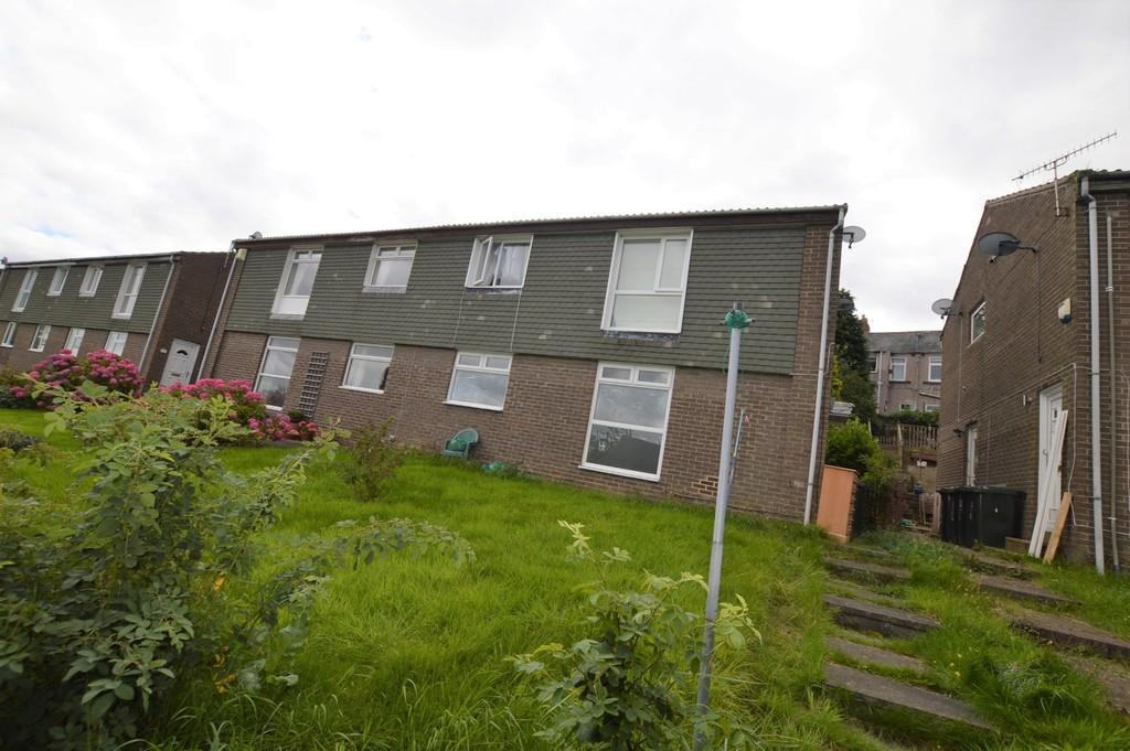 2 Bedrooms Ground Flat for sale in Cranbrook Drive, Prudhoe