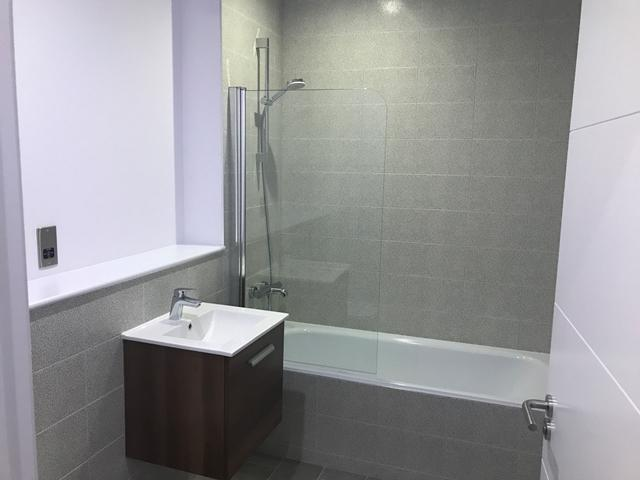 1 Bedroom Apartment Flat for sale in **Brand New** SPACIOUS 1 BED IN HONDURAS WHARF