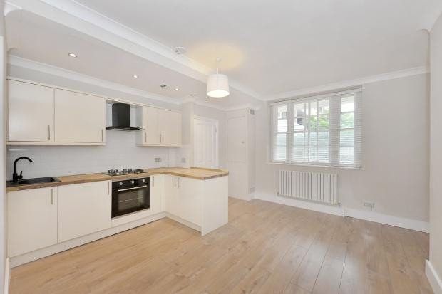 1 Bedroom Apartment Flat for sale in Rogers House Page Street, Westminster, SW1P
