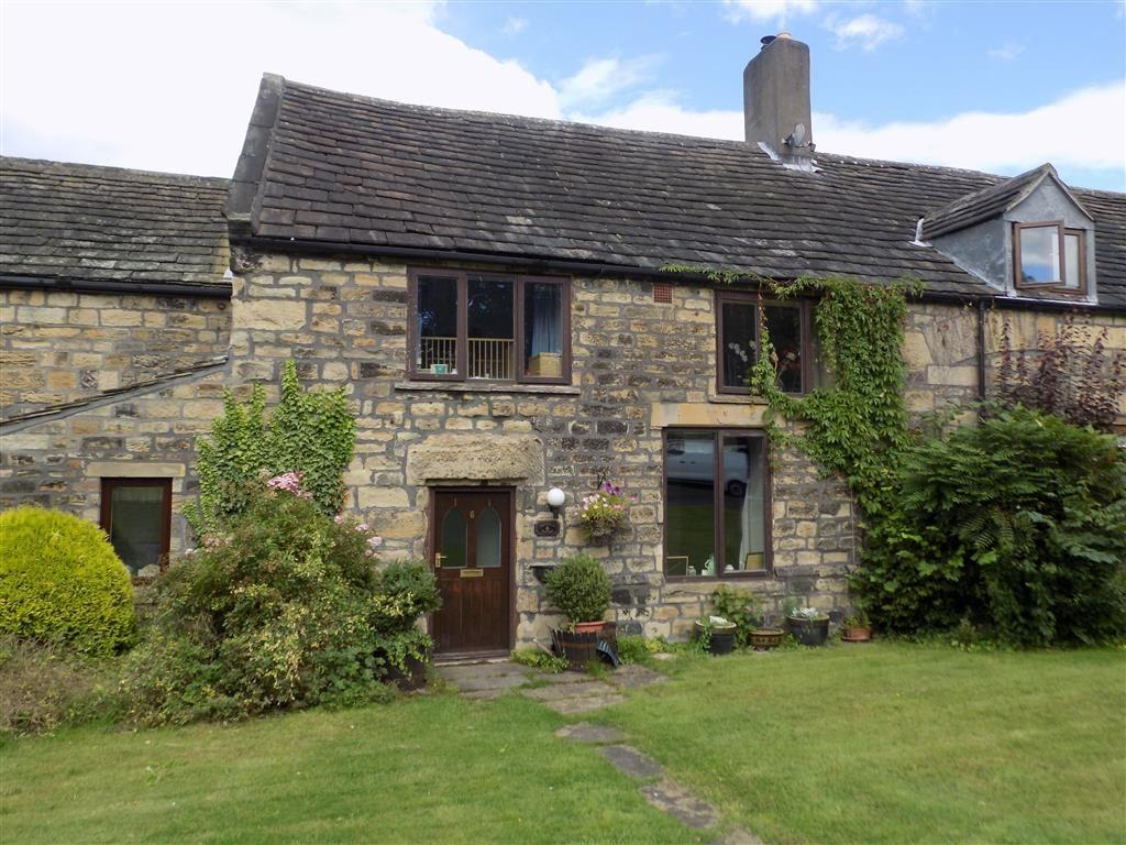 3 Bedrooms House for sale in Old Hall Courtyard, Heath, Wakefield, WF1