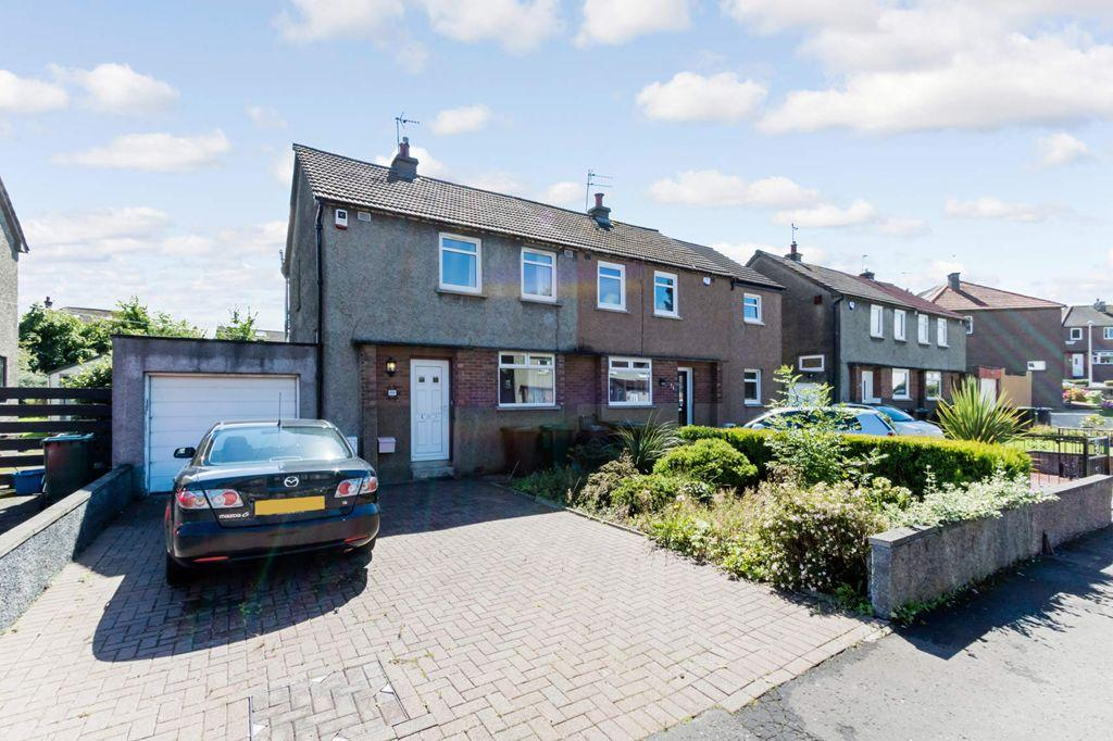 2 Bedrooms Semi Detached House for sale in 69 Broomhall Road, Corstorphine, EH12 7PP