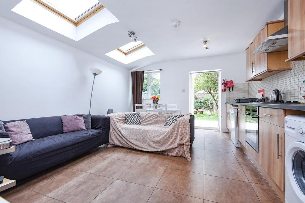6 Bedrooms Terraced House for sale in Lower Road, Surrey Quays