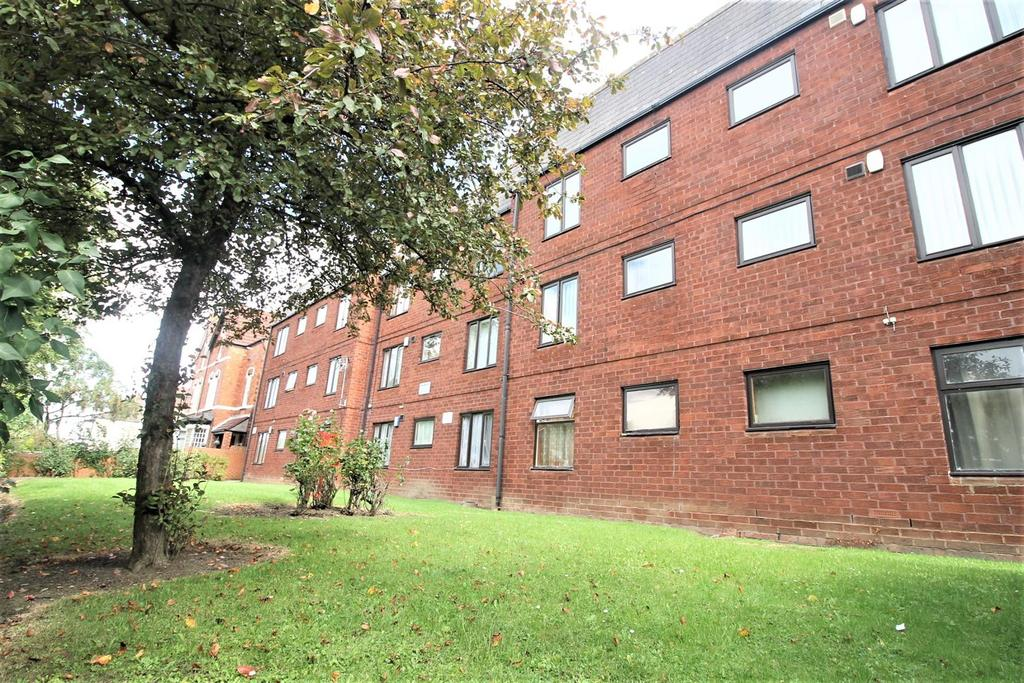 1 Bedroom Apartment Flat for sale in Lothian Road, Middlesbrough