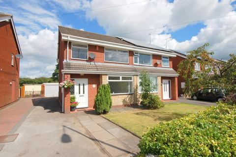 3 bedroom semi-detached house for sale - High Street, Rookery