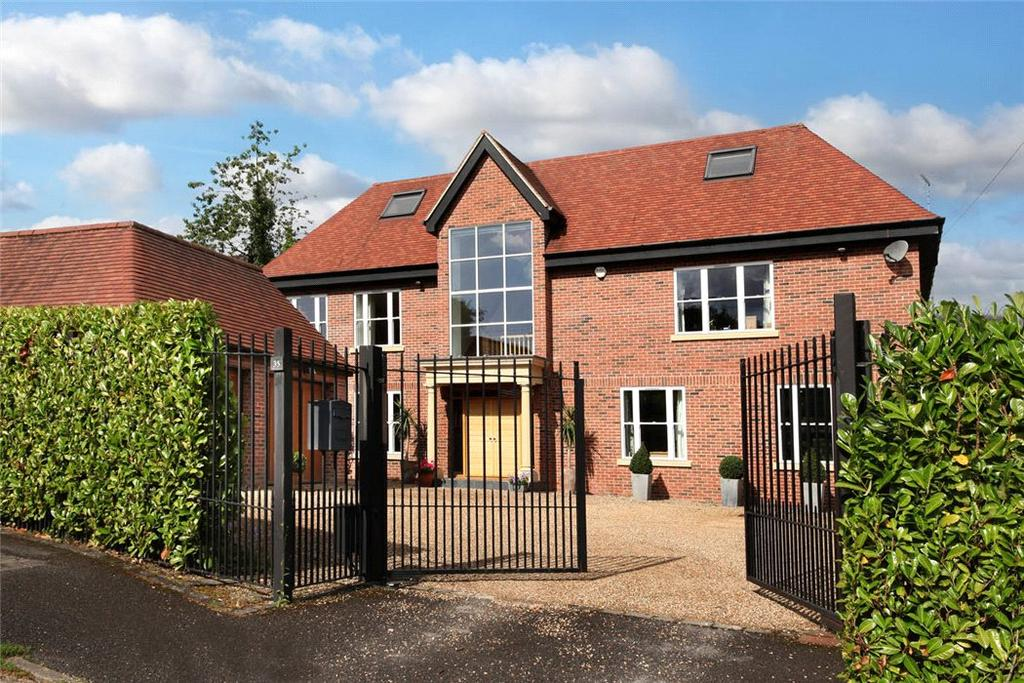 6 Bedrooms Detached House for sale in Burgess Wood Road South, Beaconsfield, HP9