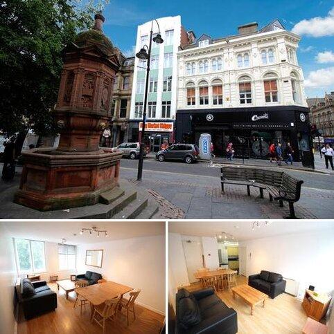 4 bedroom maisonette for sale - Bigg Market, Newcastle Upon Tyne