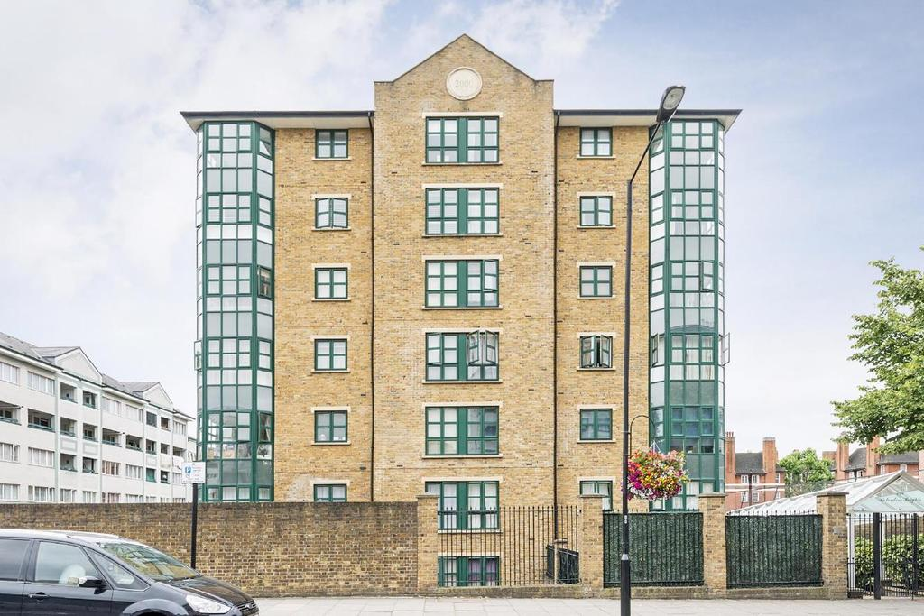 2 Bedrooms Flat for sale in Lisson Grove, St John's Wood