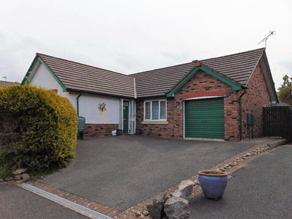 3 Bedrooms Bungalow for sale in 10 The Beeches, Maryport, Cumbria, CA15 7AH