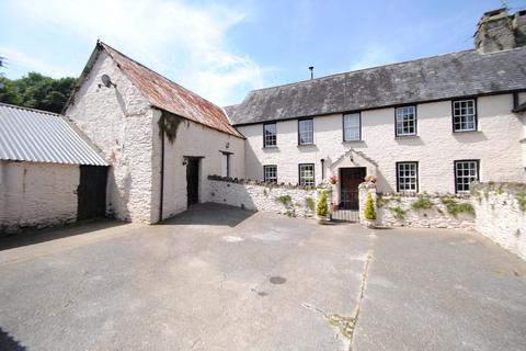 3 bedroom semi-detached house for sale - Hagginton Hill, Berrynarbor