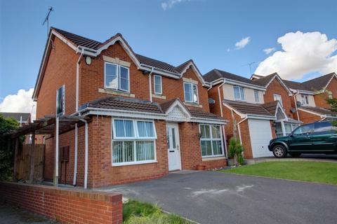 4 bedroom detached house for sale - Towpath Close, Longford, Coventry