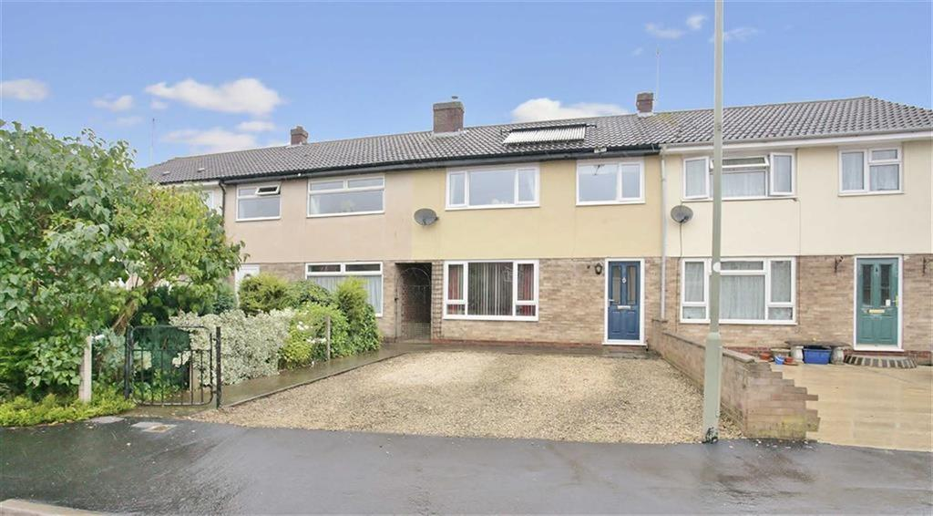 3 Bedrooms Terraced House for sale in Arundel Place, Banbury, Oxfordshire, OX16