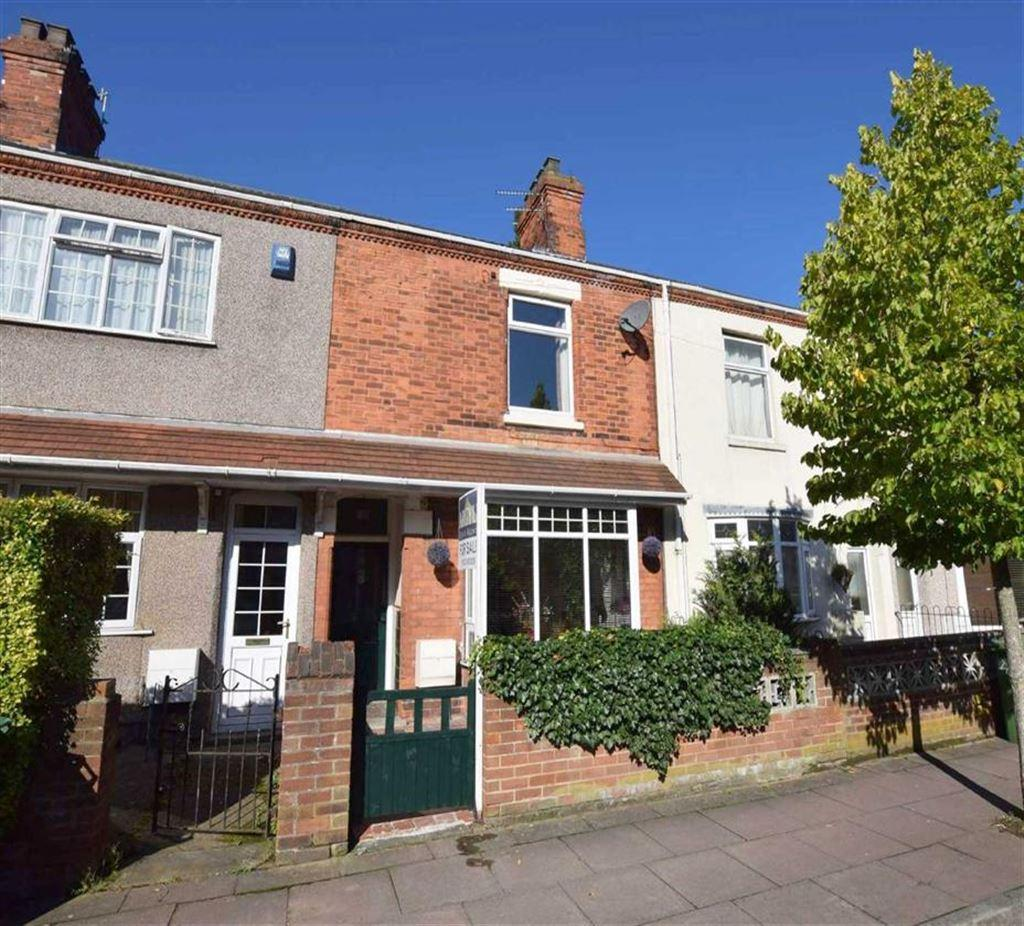 3 Bedrooms Terraced House for sale in Legsby Avenue, Grimsby, North East Lincolnshire