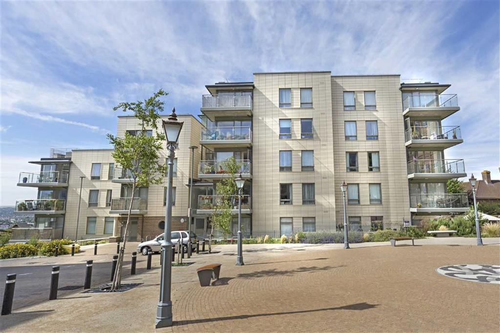2 Bedrooms Flat for sale in Pankhurst Avenue, Brighton